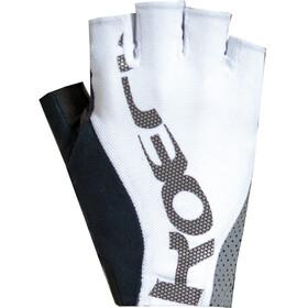 Roeckl Izu Handschuhe weiß/silber